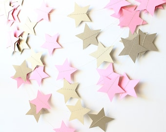 Pink & Gold First Birthday, Pink Gold Party, Princess Birthday, First Birthday Party, Baby Girl Birthday, 1st Birthday Party, Pink Birthday