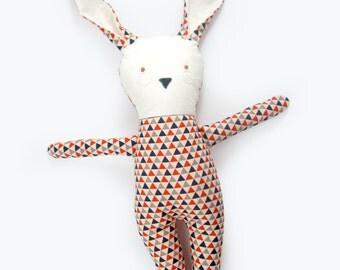 Bunny soft toy, Rabbit bunny plush doll, Hare toy, Bunny Soft Toy Doll