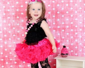 BLACK Girls lace leggings, tights, toddler leggings, lace leggings, flower leggings, leg warmers, pettiskirt, tutu, petticoat,  girls dress