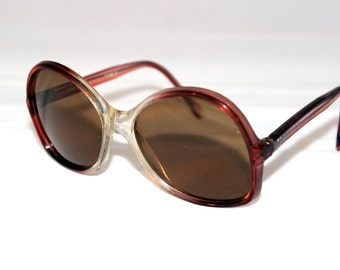 Sunglasses 'Mariposa' - Original Vintage - 60s - New Old Stock