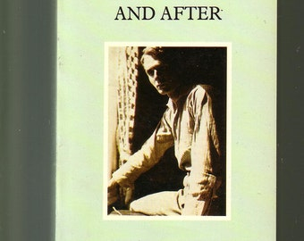The Thirties And After / Poetry  Politics  People 1933-75 by Stephen Spender.  1st Edition Paperback In Good Condition* .