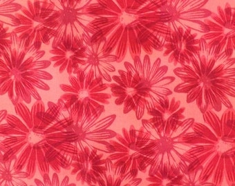 Hoffman Bursting With Color Quilters Cotton Fabric BTY