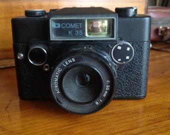Camera comet k35