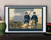 1914 Belgian Carabinier R...