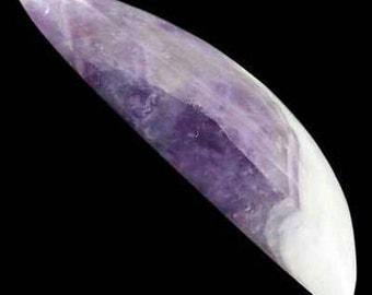 Gorgeous purple Amethyst pendant!