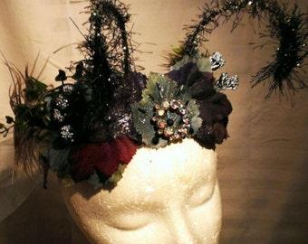 Headband  made for fairy , renaissance ,custom made only