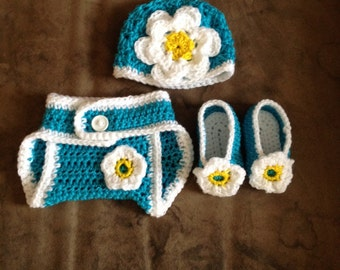 Made to Order. Newborn to 3 month set