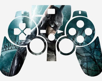 Sony Playstation 3 Controller Skin
