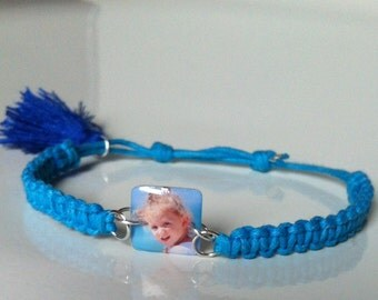Custom Bracelet with Photograph that more Love!
