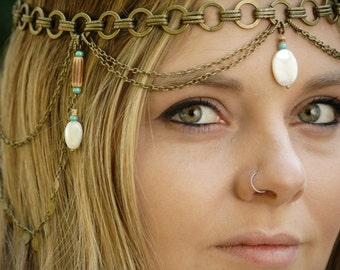 Gaia Headpiece