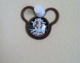 Kida from Atlantis necklace pendant