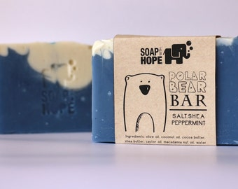 Polar Bear Bar
