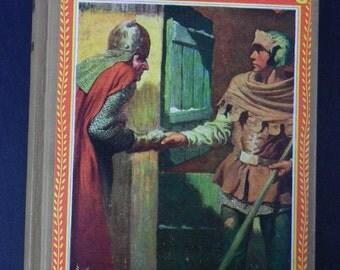 The Black Arrow by Robert Louis Stevenson, 1923