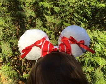 Unique Jolly Holiday Mary Poppins Ears Headband