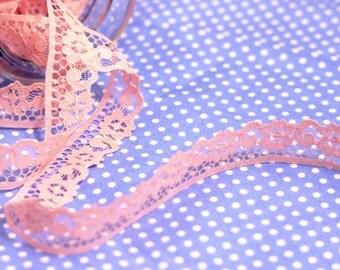 Ribbon, Lace, pink, wedding, romantic,braid trimming, bride,braid