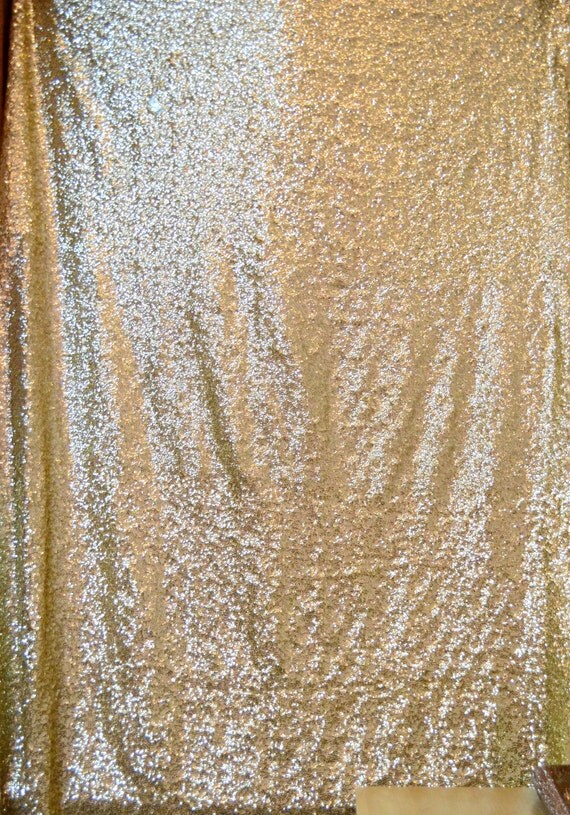 Gold Sequin Fabric Sequin Backdrops Gold Sequin