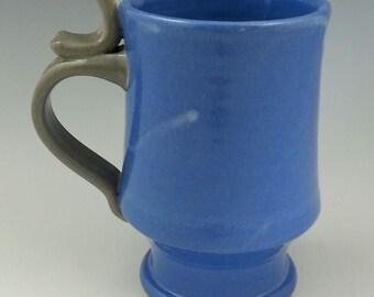 Mug - Coffee/Tea Mug - Stoneware - Colored Clay