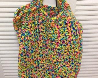 Bag: Reusable