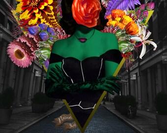 Batman Bouquet Etsy
