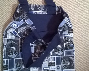 Star Wars Imperial Ships Tote Bag