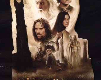 The Lord of the Rings: The Two Towers Standup