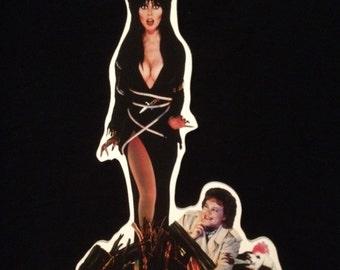 Elvira Standup