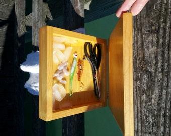 The Pier Bait Box - Tackle Box, Fishing, Pier Fishing