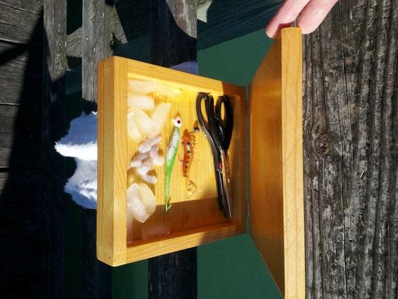 The pier bait box tackle box fishing pier fishing for Best bait for pier fishing