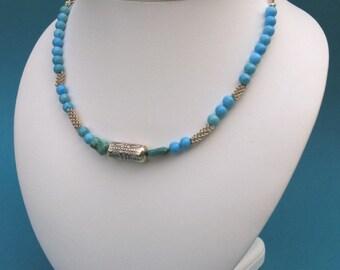 Inca necklace