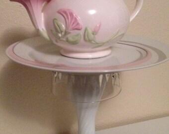 Teapot Garden Whimsy