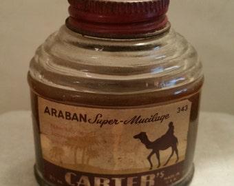 Araban Super Mucil age camel carter Ink Bottle