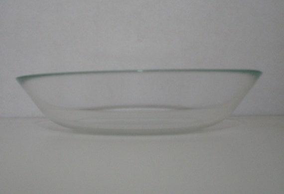 Arcoroc Classique Clear 8 Soup Salad Bowls Set Of 8