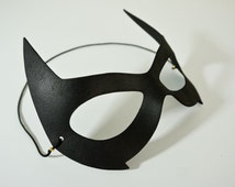 Hunter Superhero Foam Masquerade Mask