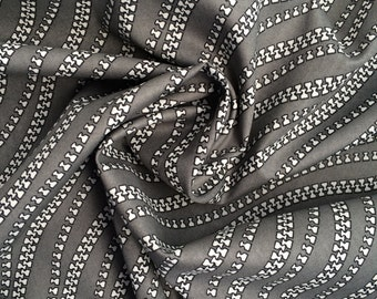 Make Closures Pewter Premium Cotton Voile