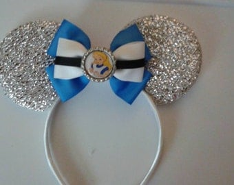 Alice mickey ears