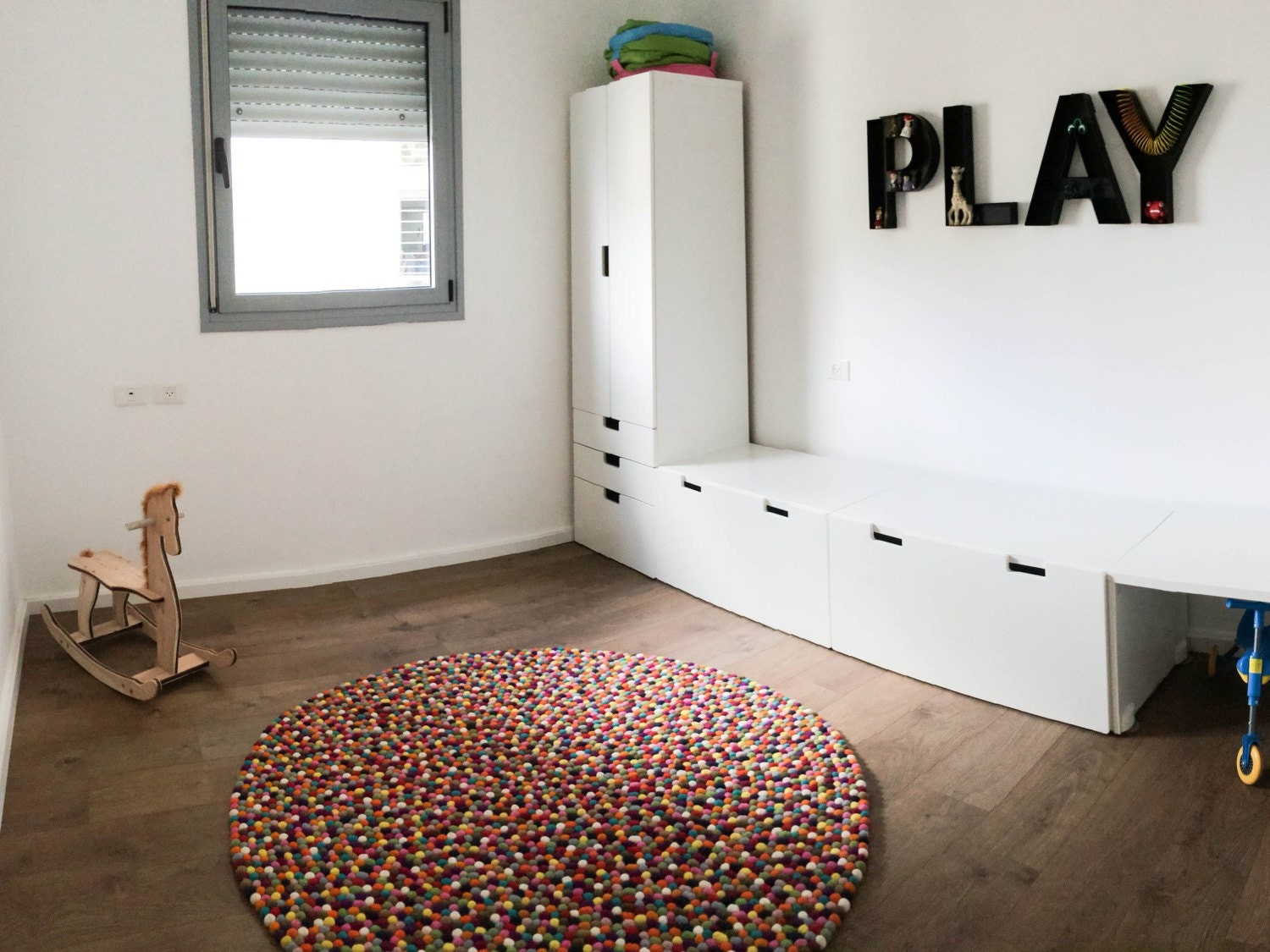 Playroom decor playroom sign wall letters kids playroom by for Kids playroom accessories
