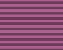 Purple Stripe Fabric - Tula Pink for Free Spirit - Designer Fabric by the Half Yard