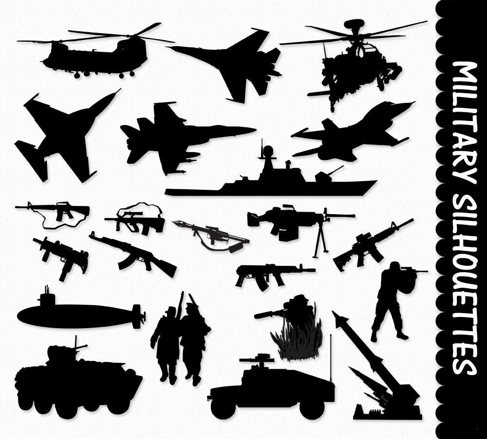 military clip art army - photo #29
