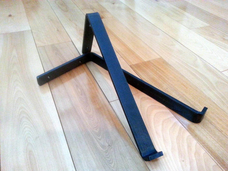 Black Cast Iron Shelf Brackets Brackets Black Iron