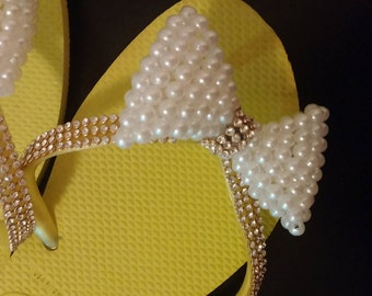 Brazilian Havaianas® Sandal 610031