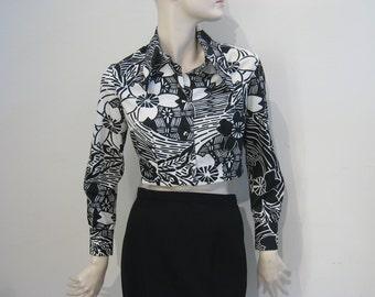 Vintage LANVIN blouse