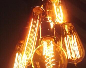 E27 Filament Edison Vintage Specialist Light Bulb 40W