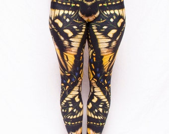 Butterfly Wing Leggings
