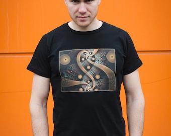 Men's Handmade T-shirt One of Those