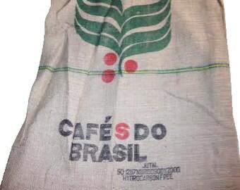 Coffee Bean Bag, Used