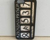 CaleoRany , iPhone 6,6 Plus,5c,5/5s,4/4s, iPod Touch 4,5, Samsung Galaxy s3,s4,s5, Note 2,3 Harry Potter Prisoner Azkaban Case