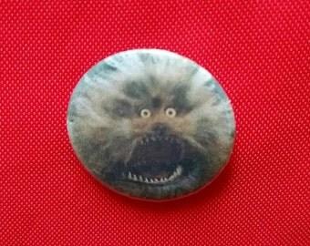 "Dark Crystal Fizzgig 1"" Pin"