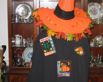 Halloween - Good Witch Cape (hat no longer available)