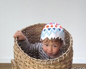 Egg cape hat PATTERN DIY costume tutorial sewing creative play pdf animals ideas for kids baby children easter Purim holiday Halloween gift