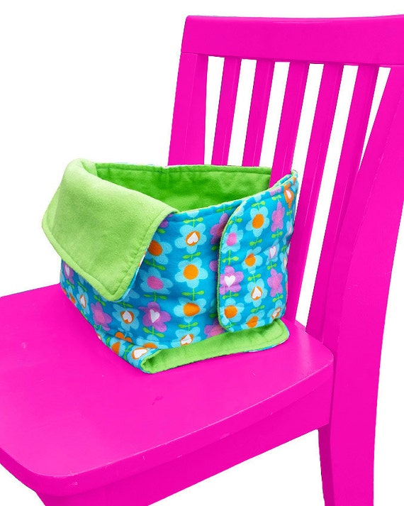 travel chair fabric high chair anywhere chair portable high. Black Bedroom Furniture Sets. Home Design Ideas